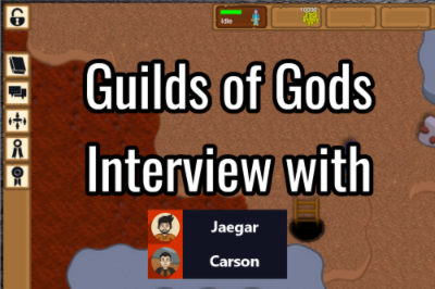 Into the history and running of Guilds of Gods